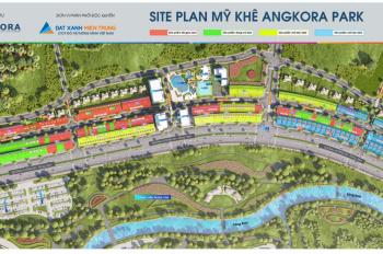 Hơn 100 sản phẩm giao dịch Mỹ Khê Angkora Park gây náo loạn thị trường Quảng Ngãi như thế nào?