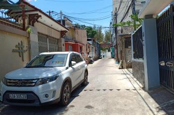 Bán đất kiệt 3m đường Phan Tứ thông đường An Thượng 14. Kinh doanh Homestay