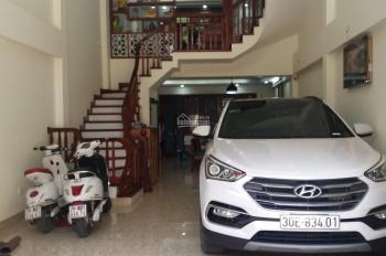 Bán nhà Bằng A, ô tô 16 chỗ vào nhà DT 76m2*5T giá 6 tỷ, tiện làm văn phòng công ty. LH: 0979861562