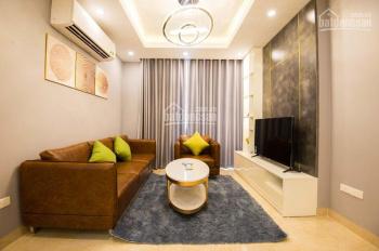 Cho thuê căn hộ tầng 19 tòa Center Point: 79m2 - 2PN, đầy đủ đồ, Đông Nam view hồ Thủ Lệ