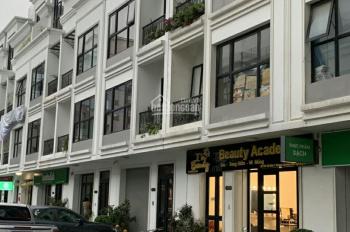 Cho thuê Shophouse mặt phố Hàm Nghi, diện tích 95m2 * 5 tầng, MT 6m. Thang máy, thông sàn. 85 tr/th