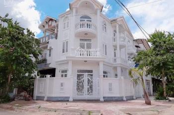 Bán nhà biệt thự góc 2 mặt tiền rất đẹp KDC Nam Long, Cái Răng, Cần Thơ