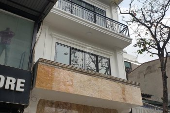 Gia đình chuyển đi bán nhà mặt phố Phan Chu Trinh, quận Hoàn Kiếm, Hà Nội. 61m2, MT 7m, 9 tầng