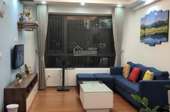 Cần cho thuê gấp căn full nội thất sang trọng tiện nghi - chung cư 789 Xuân Đỉnh, Ngoại Giao Đoàn