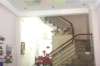 Bán nhà khu Cư Xá Phú Hòa - Lạc Long Quân, 4x16.5m, 3 lầu giá 8.6 tỷ. LH: 0936653534