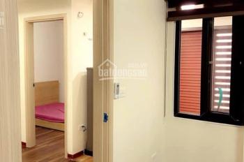 Cho thuê căn hộ full đồ cao cấp tại Ruby CT3 Phúc Lợi, Long Biên, 2PN, giá: 8 triệu/tháng