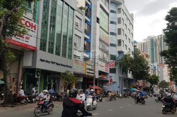 Cần tiền bán nhà mặt tiền Nguyễn Trãi, quận 5, 3 lầu khu thời trang áo cưới giá chỉ hơn 12 tỷ