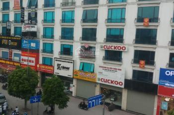 Cần cho thuê gấp tòa nhà mặt phố lớn 7 tầng giá siêu rẻ ngay vành đai số 9 Nguyễn Xiển