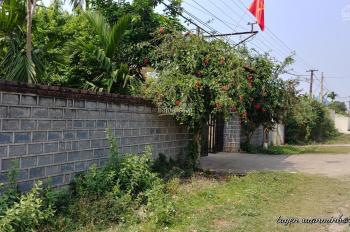 Bán 6.000m2 đất TC đẹp tại trung tâm Nhuận Trạch tiện làm nhà vườn sinh thái nghỉ dưỡng, công ty