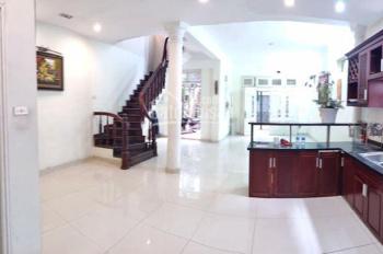 Cần bán nhà phố Hoàng Văn Thái, kinh doanh, ô tô, MT 5m, 4 tầng chỉ 6.48 tỷ
