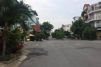 Bán gấp nhà phố KDC 10 Mẫu, Nguyễn Duy Trinh, mặt tiền đường 49 (20m), Quận 2, 5x20m, 11,5 tỷ