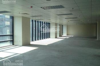 Cho thuê văn phòng 150m2, 250m2... 1000m2 tòa nhà GP Building gần hồ Hoàng Cầu. LH 0903 226 595