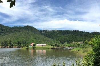 CC bán hơn 21 hecta mặt hồ thung lũng Bản Xôi, Yên Bài, Ba Vì làm tổ hợp du lịch, 22 tỷ có TL, BVB3