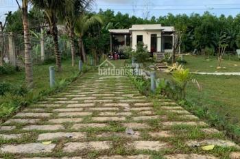 Bán Villa 2000m2 mặt tiền đường QL 14G, gần KDL Núi Thần Tài