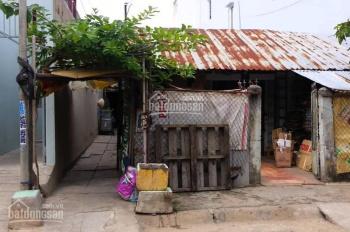 Nhà cấp 4 90m2 mặt tiền đường Song Hành xã Tân Hiệp, Hóc Môn, sổ hồng, giá 1.3 tỷ, LH: 0353095656
