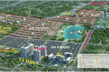 Chính chủ cần bán biệt thự An Vượng Villas 180m2*3,5 tầng (Giá tốt)