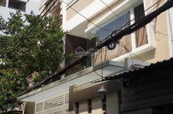 Bán biệt thự Cư Xá Nguyễn Trung Trực đường 3/2, Quận 10. DT: 6.1x18m, giá 16.5 tỷ