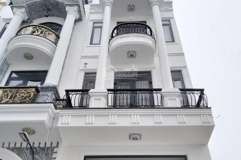 Bán nhà Nguyễn Thị Tú, phường Bình Tân. giáp Tân Phú, nhà 3 lầu sân thượng DTSD 160m2 chỉ 1,97 tỷ
