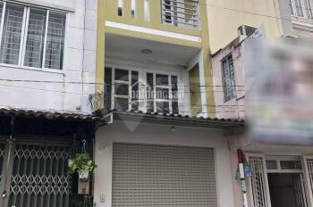 Cho thuê nhà nguyên căn mặt tiền đường số Phường Tân Kiểng, Quận 7. LH 0901 886 313