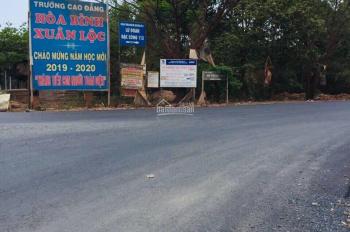 Cho thuê kho xưởng 500m2 ở Hố Nai, nằm cách Quốc Lộ 1A chỉ 1,5km