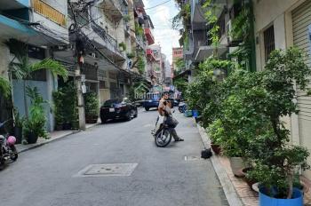 Bán gấp nhà hẻm xe hơi đường Lãnh Bình Thăng, Q11, 13.8mx18,1m đất gần 279m2 thổ cư, giá 24 tỷ