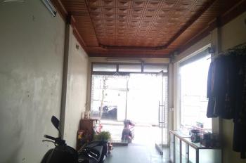 Bán nhà lô góc mặt đường Nguyễn Đức Cảnh