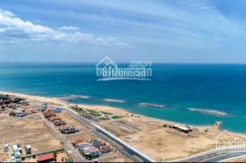 Định cư Mỹ, cần bán gấp 2 lô đất sát biển thích hợp xây khách sạn, villa