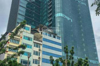 Cho thuê văn phòng toà 789 Tower - diện tích 1000m2 (có chia nhỏ) - Giá 200.000 vnđ / m2/ tháng