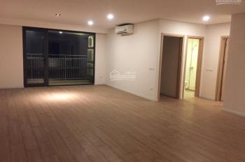 Cho thuê căn hộ CC Mipec Riverside Long Biên HN, DT 120m2, 3PN, giá 15tr/th, LH: 0988138345