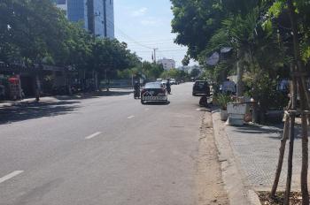 Chính chủ cần cho thuê mặt tiền đường Phan Đăng Lưu, DT 187.5m2 (7,5x25m) giá 25 tr/tháng, dài hạn