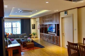 Bán căn 3 phòng ngủ 82,6m2 full nội thất tòa nhà Hà Nội Center Point. 0966168262