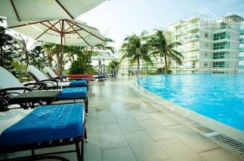 Bán căn hộ Ocean Visa 23 triệu/m², đã có sổ, nhận nhà ngay