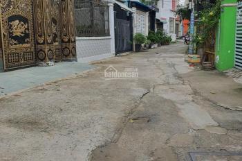 Bán căn biệt thự Trung Mỹ - Tân Xuân, 361m2, 1 lầu, đường 6m, giá 15 tỷ 999tr