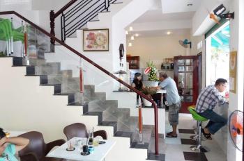 Nhà 3 lầu 2 MT kinh doanh 110 Bà Hom, 5x11.5m, 8tỷ5 TL