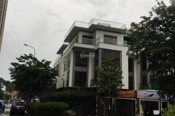 Chính chủ cho thuê nhà 36 Nguyễn Thị Diệu, Quận 3, DT: 30 x 18m, cấp 4. Giá 200 tr/th 0903126728