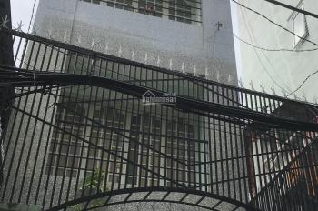 Bán nhà hẻm xe hơi Bùi Đình Túy quận Bình Thạnh ĐT: 0917492482