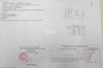 Lô đất 110m2, sổ riêng ngay UB xã Bình Mỹ, cách cầu Rạch Tra Hóc Môn đúng 1,8km. Giá rẻ bán gấp