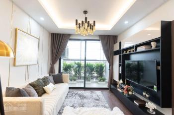 Bán gấp nhà mặt ngõ Nguyễn Khả Trạc, Cầu Giấy, 65m2 x 5 tầng. Giá chỉ 13,5 tỷ