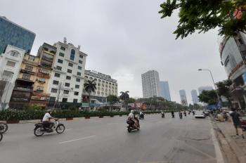 Bán nhà mặt phố Nguyễn Chí Thanh, quận Đống Đa, Hà Nội. DT 121.61m2, giá 22 tỷ, LH: 0904090102