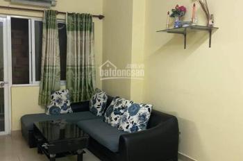 Bán căn hộ cao cấp 155 Nguyễn Chí Thanh, Quận 5, giá 2.8 tỷ, 60m2, 2PN, 1WC tặng nội thất, có SHCC