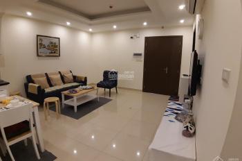 Chính chủ cần cho thuê gấp căn hộ 2PN full đồ cơ bản tại chung cư 789 BQP. LH 0989.346.864