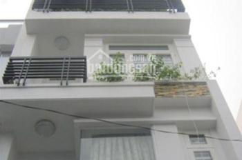 Bán nhà khu biệt thự 2MT HXH 7m Ba Vân, P14, Tân Bình, DT 5x15m, 3 lầu rất đẹp, giá 7.6 tỷ TL