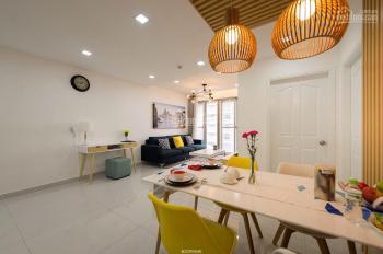 Độc quyền cho thuê căn hộ Scenic Valley cam kết giá tốt nhất thị trường. LH: 0918360012