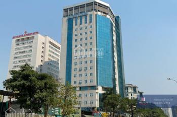 Tin đáng chú ý tòa Detech Tôn Thất Thuyết cho thuê diện tích 75m2, 83m2, 190m2, 290m2