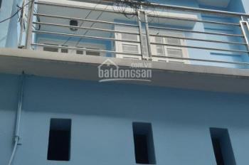 Bán nhà hẻm xe hơi Huỳnh Văn Nghệ, Phường 15, Tân Bình, 4 x 12m, 1 trệt + 2 lầu, giá 4,15 tỷ TL