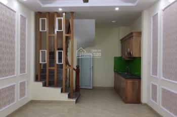 Em cần bán gấp căn nhà tại Phú Lãm 5 tầng - 33m2. Cách QL21B 70m, ô tô lùi gần cửa, gửi cạnh nhà