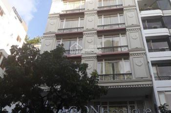 Bán khách sạn vip Lê Thánh Tôn - Thái Văn Lung Q. 1 DT: 6,58x26m hầm 8 tầng HĐT: 400tr/th, 135 tỷ