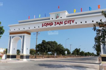 Tôi cần mua 2 lô đất tại dự án Long Tân City, chủ đất cần bán liên hệ trực tiếp tôi, 0936606079
