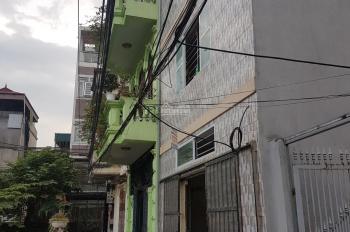 Phòng 20m2 vệ sinh khép kín, nhà riêng 5 tầng không chung chủ, 107 Lĩnh Nam