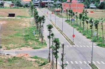 Chỉ cần 600 triệu sở hữu ngay lô đất trục đường 24m Phú Mỹ - LH: 0912.703.479